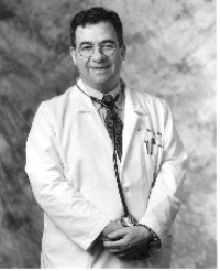 Dr. Jonathan T Krumeich MD