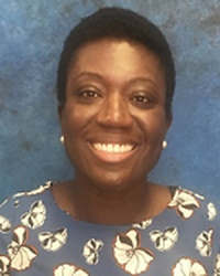 Dr. Martha Obeng Kenney MD