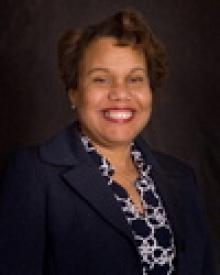 Dr. Cheryl D Courtlandt  MD