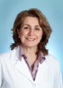 Dr. Nadia J. Sadik  M.D.