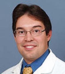 Dr. Santiago Alberto Centurion  M.D.