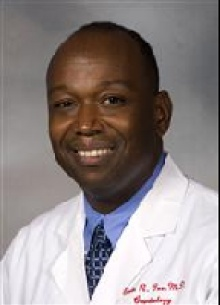 Dr. Ervin Ray Fox  MD
