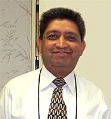 Dr. Kandallu R Ramesh  MD