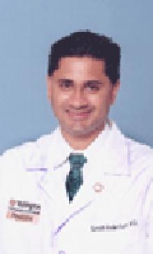 Dr. Suresh  Vedantham  MD