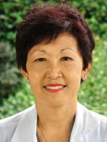 Dr. Elna M. Masuda  M.D.
