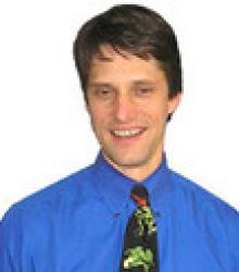 Clifford Tyler Scott  MD