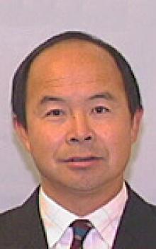 Dr. William G. Wong  M.D.
