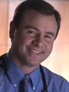 Dr. James Robert Nossett  M.D.
