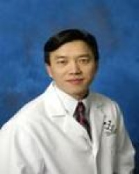 Dr. Thanh Dai Vo M.D.