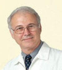 Dr. Charles Ross Dell M.D.
