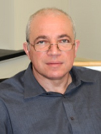 Photo of Dr. Boris  Reydel Other