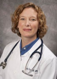 Dr. Kyra Anne Cass MD, Family Practitioner