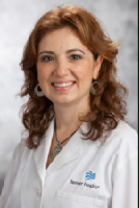 Dr. Tamara Zach M.D., Neurologist (Pediatric)