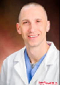 Dr. Matthew Franklin Pearsall MD