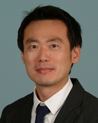 Dr. Gregory Wookoun Lee M.D., Family Practitioner