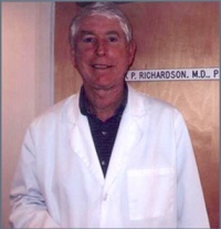 Dr. Derek Proctor Richardson MD