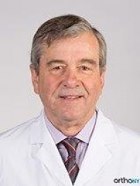 Dr. Robert G Leupold MD, Orthopedist