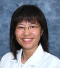 Dr. Nancy J. Leung MD