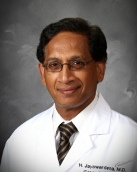 Dr. Harsha R Jayawardena MD