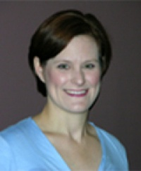 Dr. Christy Tucker Oswalt M.D.