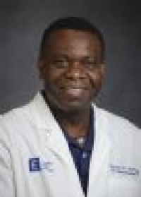 Dr. Bruce Maurice Henry MD