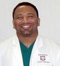 Dr. Tyrone  Tucker M.D.