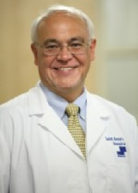 Dr. Christian T Campos MD