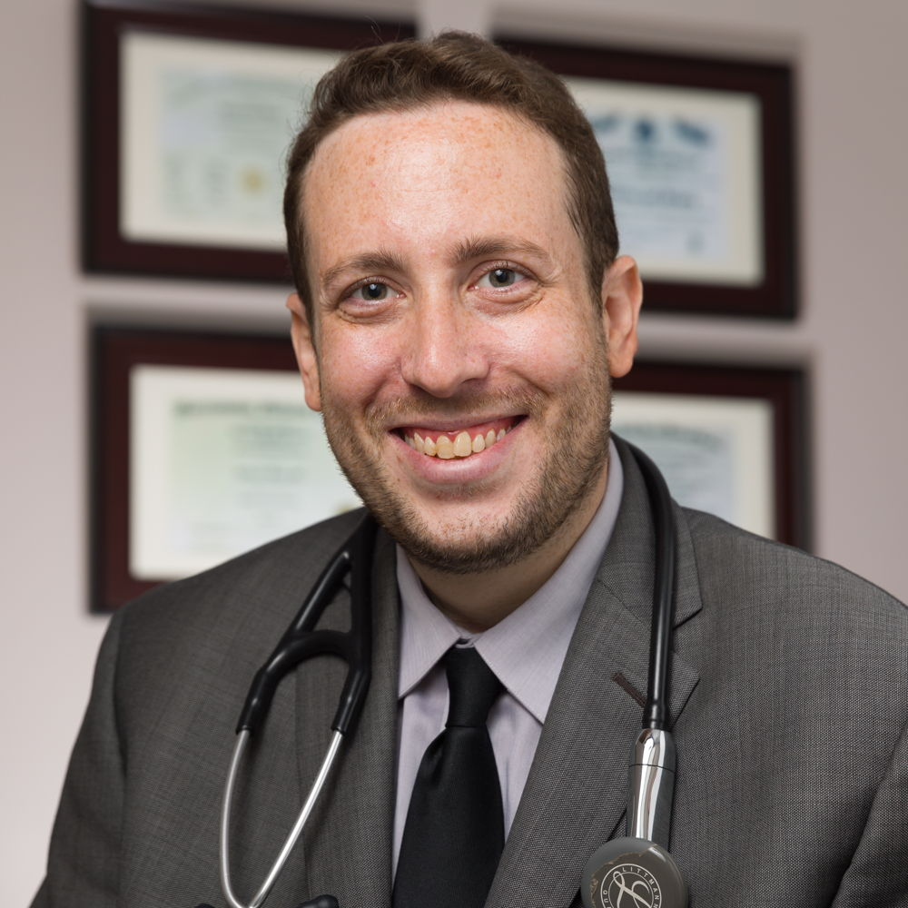 Dr. Jeffrey   Weiss MD
