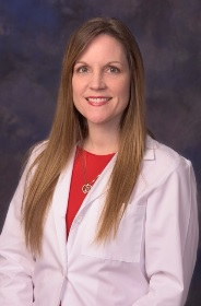 Dr. Andrea Catherine Randall  M.D.