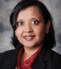 Dr. Nandini  Channabasappa MD