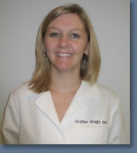 Dr. Heather Shea Wright DMD
