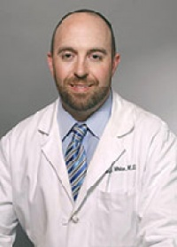 Dr. Jared Adam White MD
