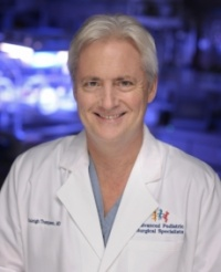 Dr. William R. Thompson MD