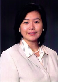 Dr. Shirley Y Wang M.D.