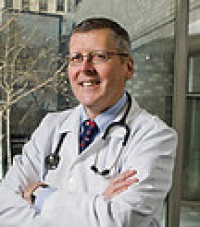 Dr. David R Spriggs MD