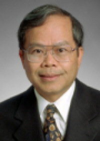 Dr. Chris  Chang MD