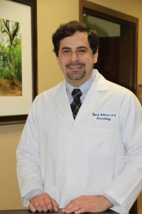 Dr. Ryan Joseph Matherne MD