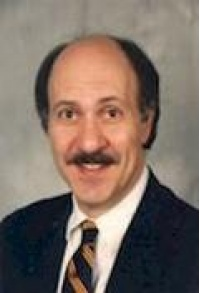 Dr. Richard M. Levinson M.D., Ear-Nose and Throat Doctor (Pediatric)