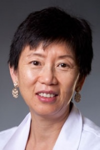 Yvonne  Cheung MD