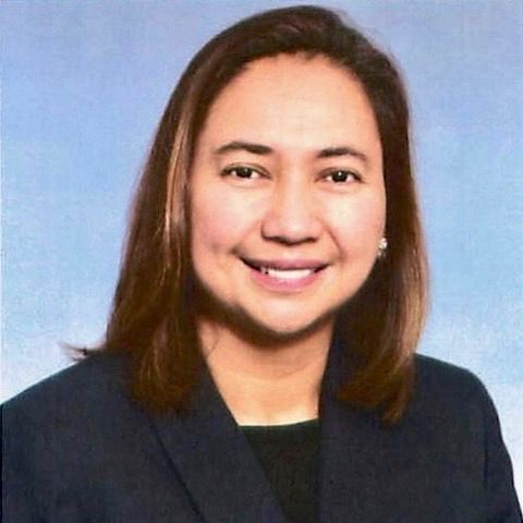 Dr. Virginia A. Sampang, MD, Family Practitioner