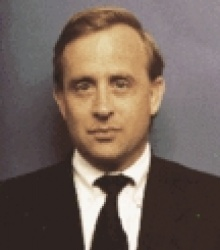 Dr. Jay Arthur Jensen  M.D.