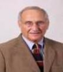 Dr. Louis Fink Silverman  MD