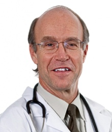 Dr. Robert Charles Homburg  MD