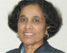 Dr. Annie  Abraham  M.D.