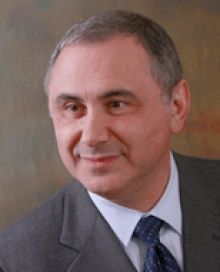 Dr. Arnold  Greenberg  M.D.