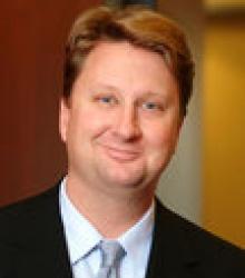 Dr. Eric John Linebarger  M.D.