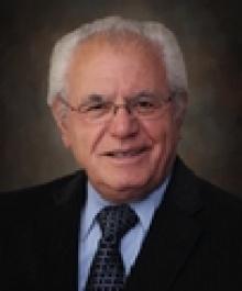 Dr. Lampis D Anagnostopoulos  M.D.