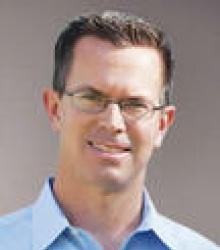 Dr. Scott Taber Ball  M.D.