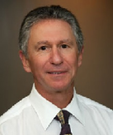 Dr. Steve Norman Rindsberg  M.D.