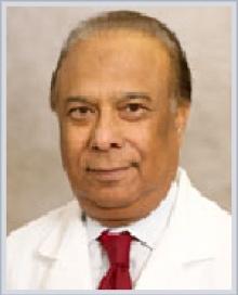 Dr. Masood A. Rizvi  M.D.